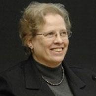 Headshot of Professor Emerita, Barbara Sellers-Young.