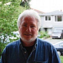 Headshot of Dr. Hart Cohen.