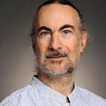 Headshot of Associate Professor, Don Sinclair.