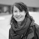 Headshot of Professor Janine Marchessault.