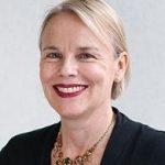 Headshot image of Associate Professor Jennifer Fisher.