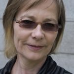 Headshot image of Associate Professor Katherine Knight.