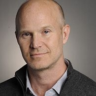 Headshot image of Associate Professor Michael Zryd.