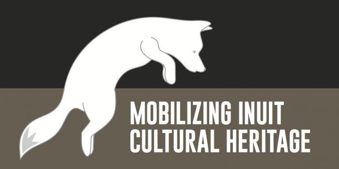Mobilizing Inuit Cultural Heritage project logo.