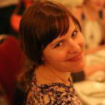 Headshot of Alana Gerecke.