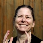 Headshot of Associate Professor Mary Bunch.