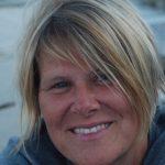 Headshot of Phyllis Novak.