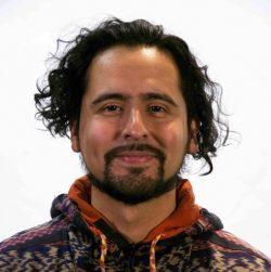 Headshot of Sergio Guerra.
