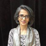 Headshot of Shabnam Sukhdev.
