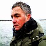 Headshot of Michael Trommer.