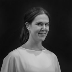 Headshot of Megan Johnson.