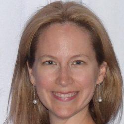 Headshot of Sophie Bisson.