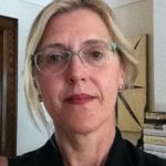 Headshot image of Associate Professor Jan Hadlaw.