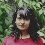 Headshot of Sensorium Graduate Research Associate Audit Chaudhury