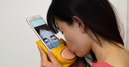 Virtual Salon: Hybrid