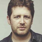 Headshot image of Sensorium Graduate Research Associate Nick Fox-Gieg