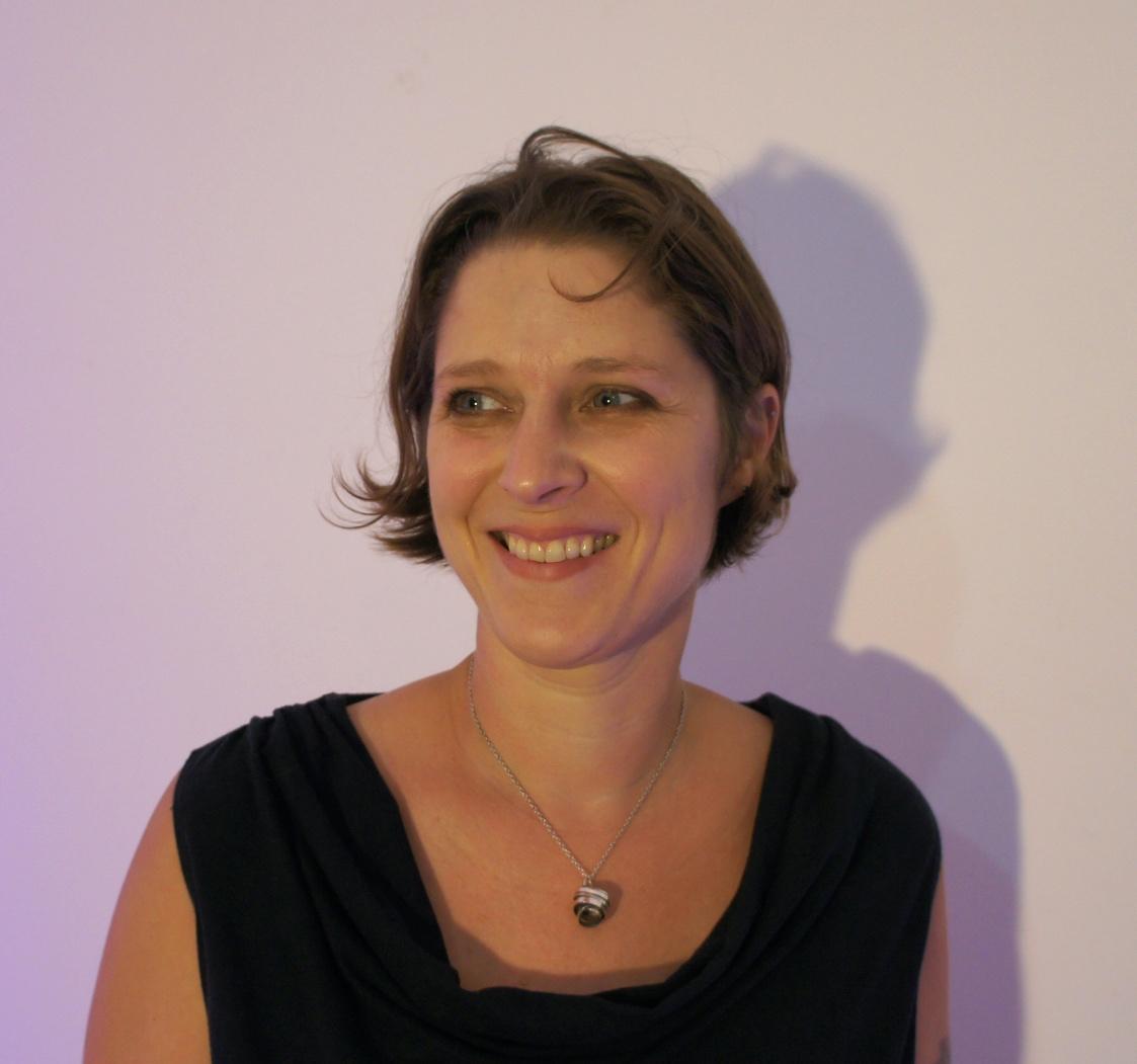 Headshot of Assistant Professor Jane Tingley.