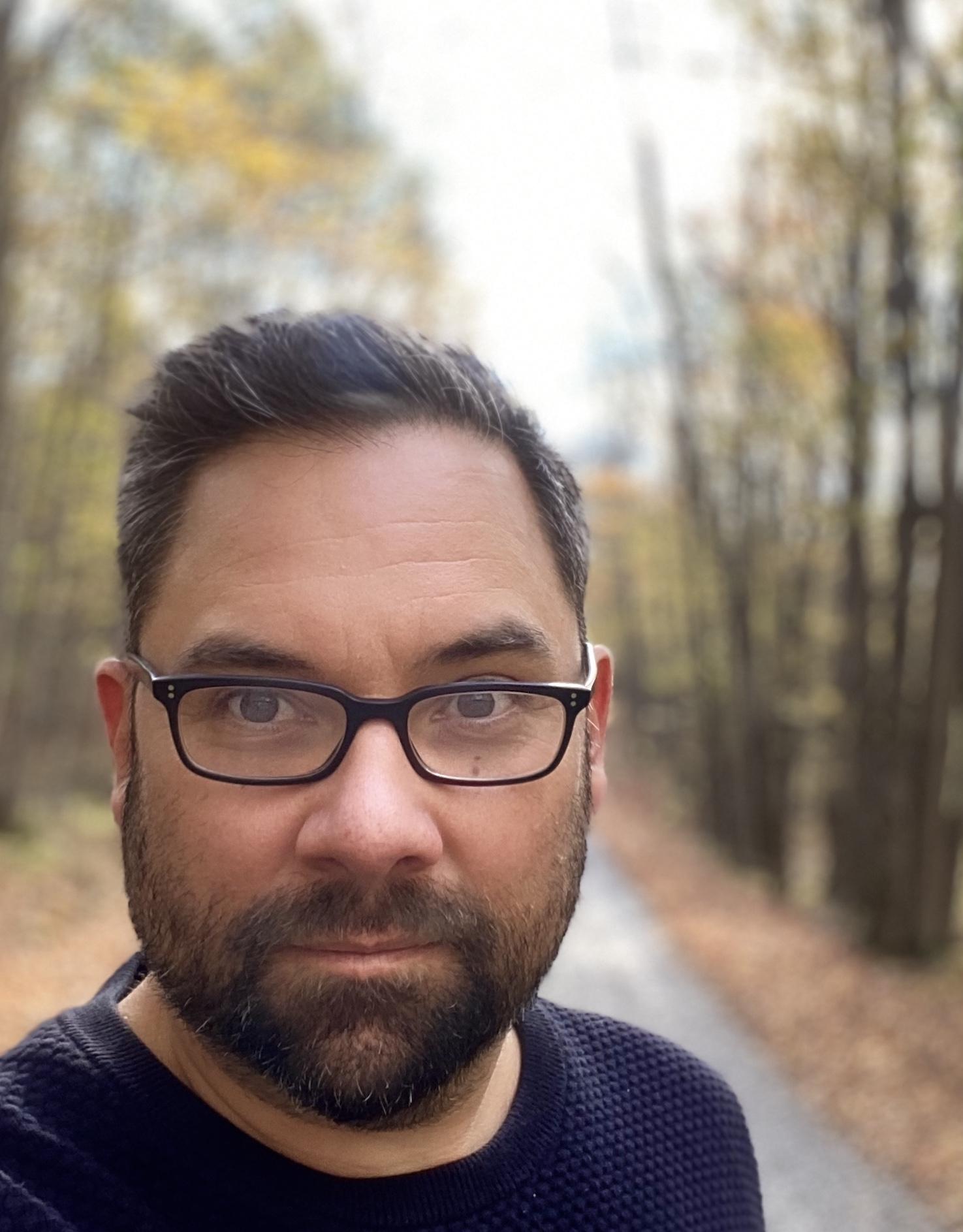 Dylan Robinson: Public Talk and Workshop