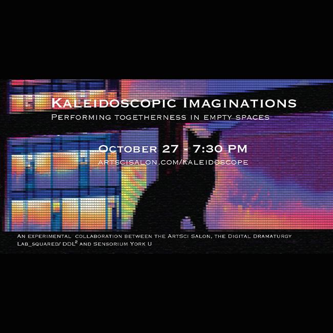 Kaleidoscopic Imaginings