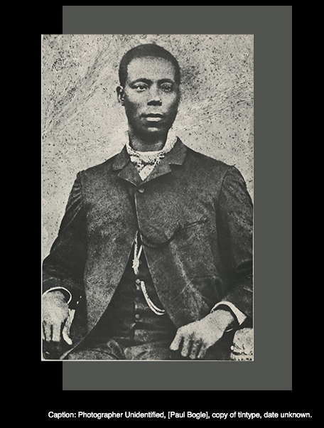The Fugitive Photograph and Archival Escape in Jamaica
